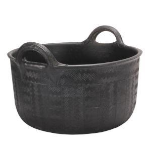 Coș din cauciuc nr.1; 24 litri Ref. 44